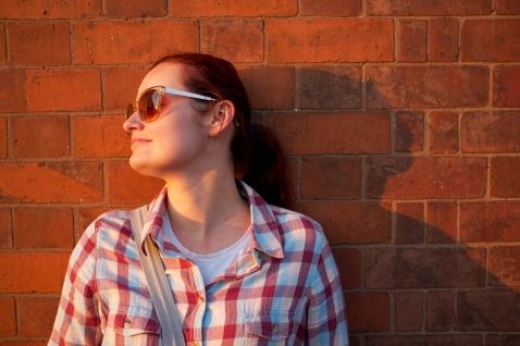Sunset - FujiFilm x100, iso400, 23mm, 0ev, f/4, 1/240s daylight white balance