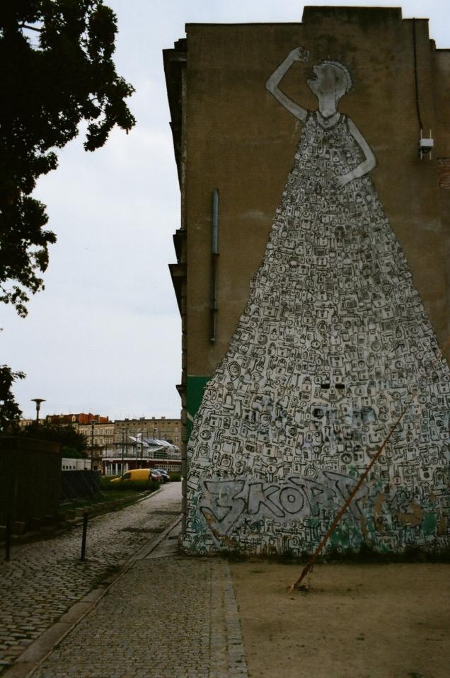 Wroclaw Murals-1-5