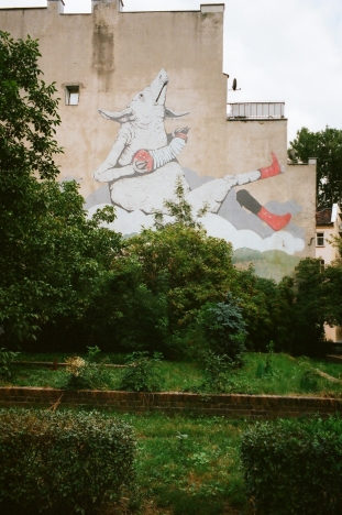 Wroclaw Murals-13
