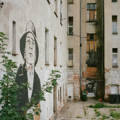 Wroclaw Murals-7