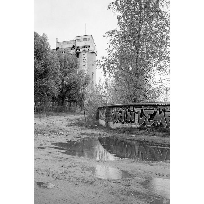 Leica FP4 1 008