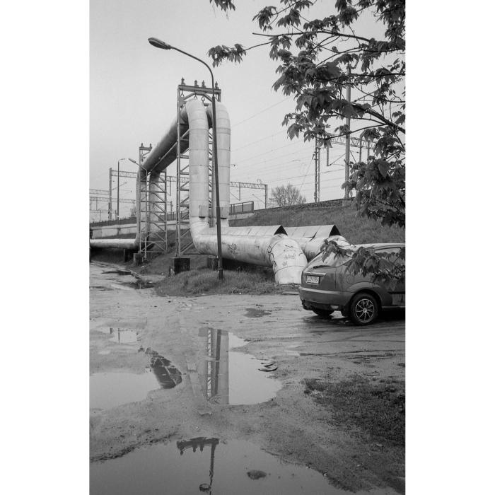 Leica FP4 1 024