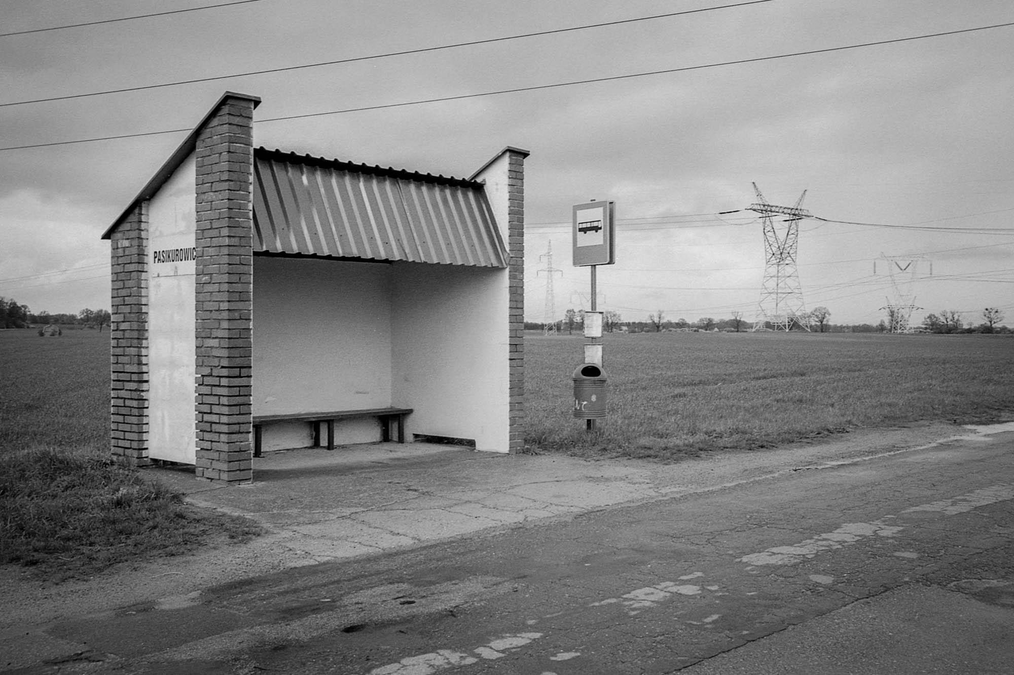 Leica FP4 1 030