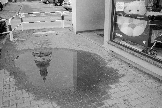 Leica FP4 1 035