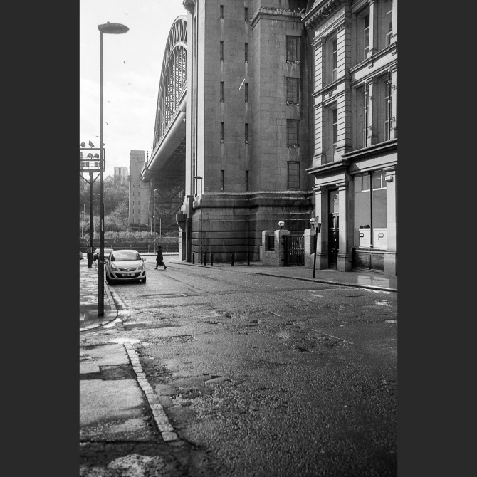 Leica FP4 4 145