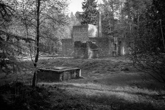 Leica FP4 5 182