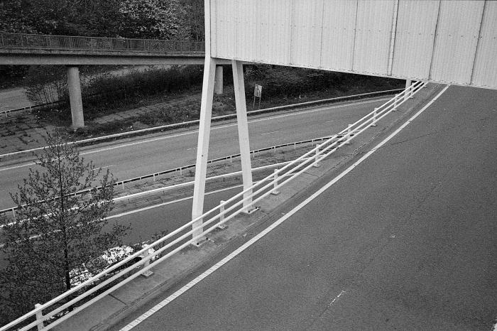 Leica Bergger 8 255
