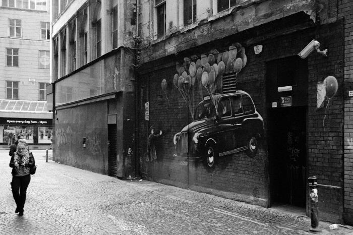 Leica Bergger 8 271-1289