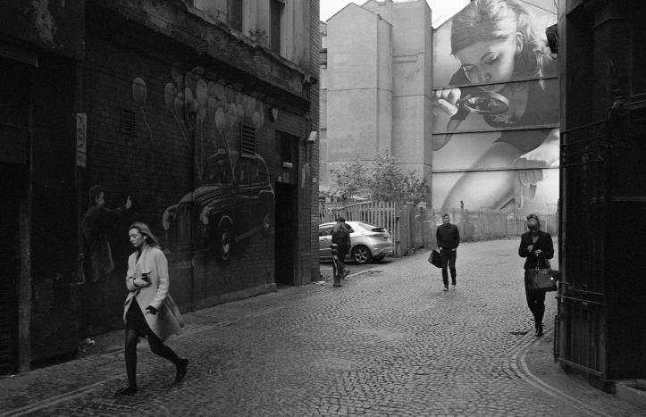 Leica Bergger 8 272-1291