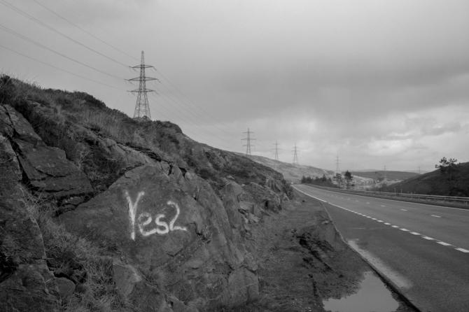 Scotland GW133